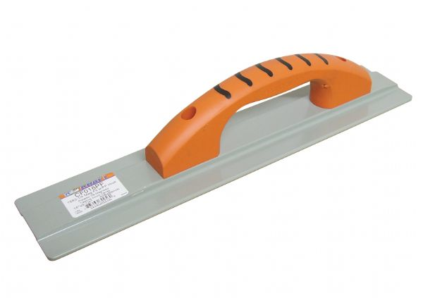 "Magnesium Hand Float 16"" x 3.25"" (406mm x 83mm) Square End with Proform Handle - Kraft Tool"